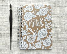 15 Cute Notebooks