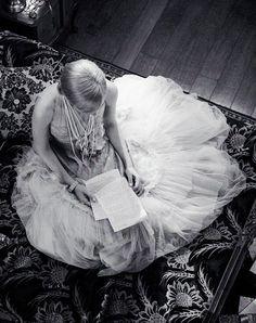 "Carey Mulligan as Daisy Buchanan in Baz Luhrmann's adaptation of F. Scott Fitzgerald's ""The Great Gatsby""."