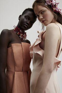 BNKR Editorial // C/MEO COLLECTIVE Need Nobody Dress + Keepsake Bitter Sweet Dress
