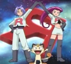 Pokemon, Team Rocket, Catch Em All, All Anime, Fictional Characters, Adventure Time Pictures, Fantasy Characters