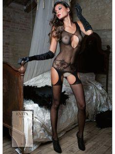 http  ://www.pantyhose-stockings-hosiery.com/trasparenze-evita-suspender-net-tights.html