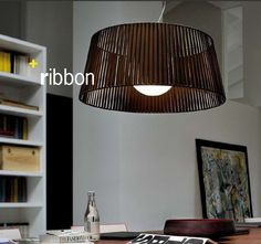 #Ribbon SO pendant by #Morosini