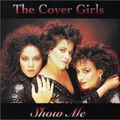 covergirls | ARTISTAS DO FREESTYLE: ALBUM THE COVER GIRLS - GREATEST HITS