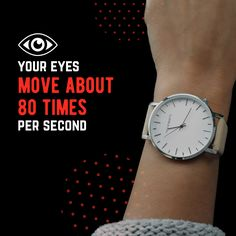 SACCADIC EYE MOVEMENTS are the tiny jerking motions our eyes make as we build visual maps of our surroundings. They happen between 70 and 100 times per second! True Vision, Vision Eye, Marketing Training, Marketing Program, Visual Map, Eye Facts, Eye Center, Eye Strain, Us Map