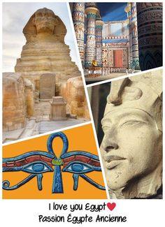 I love you Egypt