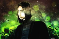 The Half Blood Prince by NightGH0st