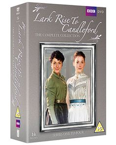 Lark Rise To Candleford, inspired by Flora Thompson's classic novels