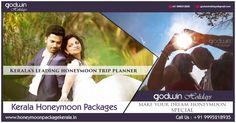 Kerala Honeymoon Packages !! http://www.honeymoonpackagekerala.in/kerala-honeymoon-packages