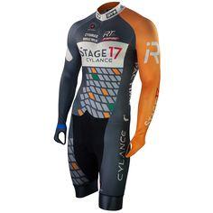 Summit Aero Cycling Skinsuit | Pactimo