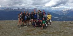 Hiking with Teens – The Pacific Northwest