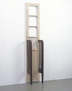 La Casa Viuda IV - Doris Salcedo - 1994 - 21322