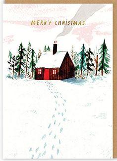 New tree pattern design fabrics Ideas Christmas Tree Design, Christmas Love, Christmas Themes, Vintage Christmas, Christmas Greetings, Xmas Cards, Greeting Cards, Winter Illustration, Christmas Cards Illustration