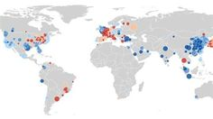 Global Cities Initiative: A Joint Project of Brookings and JPMorgan Chase | Brookings Institution