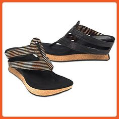 010927af8 online shopping for Modzori Augusta Women s Mid Wedge Twister Sandal from  top store. See new offer for Modzori Augusta Women s Mid Wedge Twister  Sandal