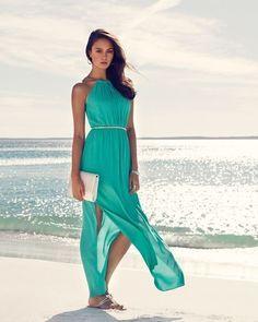 762732d8226d 30 Beach Nuptials Guest Outfits. Wedding AttireBeach ...