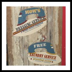 Laundry Room Decor - Laundry Room Decorating - Country Primitive Decor Fun and afforadable things to accent your Laundry Room; Signs, Pictures, Washboards and More. Country Laundry Rooms, Laundry Room Signs, Laundry Service, Country Primitive, Country Decor, Modern Decor, Room Decor, Iron, Decorating