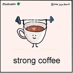 Coffee Puns, Coffee Talk, Coffee Is Life, I Love Coffee, Coffee Humor, Coffee Quotes, My Coffee, Coffee Drinks, Coffee Shop
