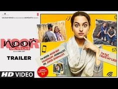 Sonakshi Sinha-Starrer Noor has had a Dismissal begin on the Domestic Box Office.Chutiyapaa Movie Review