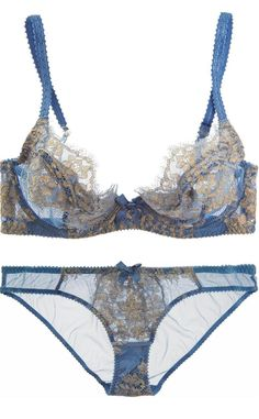 L'Agent by Agent Provocateur's 'Iana'