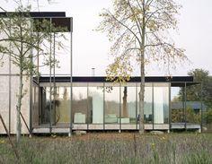 GAFPA . Weekend house . Wachtebeke  (1)