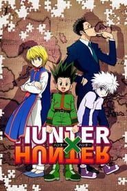 Kijk Hunter Hunter Seizoen 3 Aflevering 12 Past X En X Future Volledige Tv Streaming Online Hunter Anime Hunter X Hunter Anime Shows