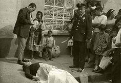 FotoLamm: Enrique Metinides: fotógrafo de nota roja