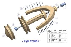 how to build a spinning wheel - Cerca con Google