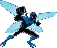Became the Blue Beetle after Ted Kord. Part of the Teen Titans (comics not TV show). Brave And The Bold, Butterfly Dragon, Monarch Butterfly, Blue Beetle, Comics Universe, Classic Cartoons, Young Justice, Dc Heroes, Teen Titans