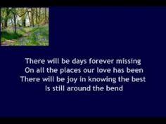 Collin Raye - Many A Mile ( + lyrics 1993)
