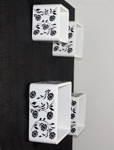 Dobre_pl - Cubes Oval Flower <3