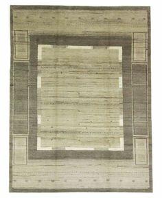 Nepal Teppich 100 Wolle Handgeknüpft 350 x 250 cm Rugs