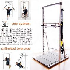 AMAZING WORKOUTS EVERYDAY! Bodyweight Exercise Strength FLOW SpeedFit Programs for Modern and Fast Home Workouts
