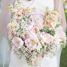 A beautiful bridal styled shoot in beautiful Southern California! This bouquet is to die for!