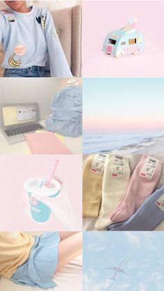 Wallpaper Pastel, Aesthetic Pastel Wallpaper, Cute Wallpaper Backgrounds, Wallpaper Iphone Cute, Aesthetic Backgrounds, Tumblr Wallpaper, Galaxy Wallpaper, Lock Screen Wallpaper, Cool Wallpaper