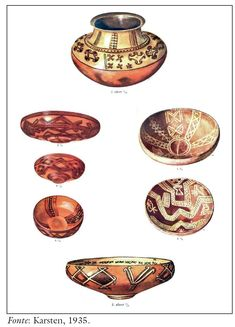 A arqueologia dos fermentados: a etílica história dos Tupi-Guarani