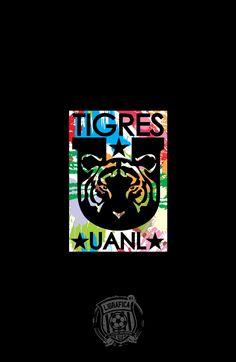 #Tigres #LigraficaMX 21/04/15CTG