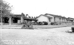 History of Carmel-by-the-Sea | Carmel-by-the-Sea, California