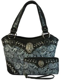 Cow Bling Purse Wallet Country S Montana Purses And Bags Paisley Wallets Fashion Jewelry Flathead Lake