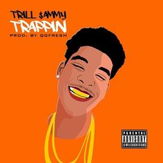 i want to become a rapper just like trill saummy because thats the only way i can get a grammy award