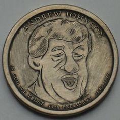 Joe Gallagher - Bill Clinton Hobo Nickel, Coins, Carving, Personalized Items, My Love, Rooms, Wood Carvings, Sculptures, Printmaking