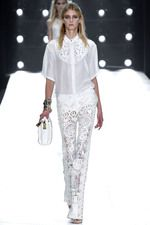 Roberto Cavalli Spring 2013 Ready-to-Wear Collection on Style.com: Complete Collection