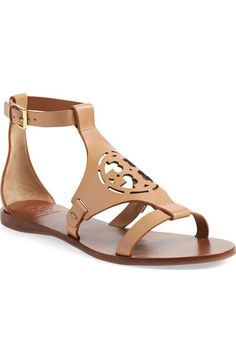 faf4abfdf7e495 Free shipping and returns on Tory Burch  Zoey  Sandal (Women) at Nordstrom