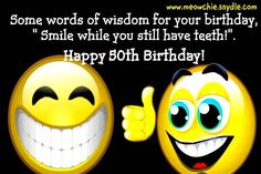 Birthday Greetings for old people, grandparents, grandmother, grandfather, 50th birthday greeting More Happy Birthday Wishes, Birthday Messages, Birthday Greetings and Birthday Quotes