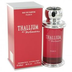 Thallium by Parfum Jacques Evard|Raw Beauty Studio