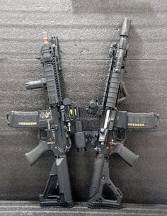 G&P Custom AR-15 More