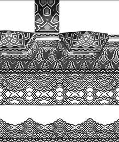 Duplicated Bridge / Aristide Antonas