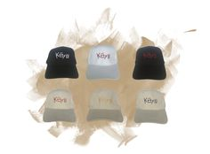 Kōyō Project Katas cap