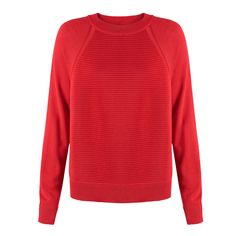 Buy the Nina Ottoman Stitch Jumper at Oliver Bonas. Enjoy free worldwide standard delivery for orders over £50.