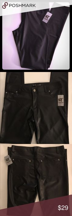 Skinny pants. New, from hot topic. Hot Topic Pants Skinny