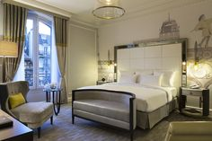Hilton Paris Opera Undergoes Significant Restoration Ahead Of Official Launch